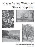 Capay Valley Watershed Stewardship Plan