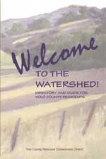 Welcome to the Watershed!