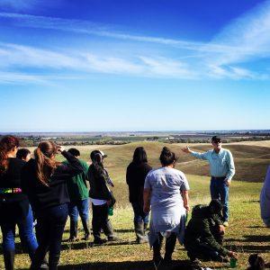 Yolo Creek and Community Partnership